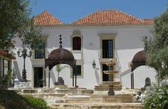 Free Hotel Capela Das Artes In Alcantarilha, Algarve - Portugal Stock Image - 212983151