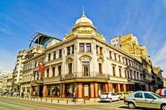 Hotel Capsa Royalty Free Stock Photos