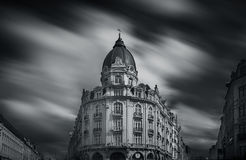 Hotel carlton in Lille Royalty Free Stock Photos