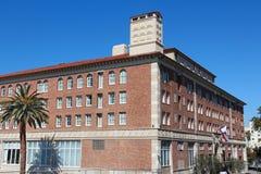 Hotel Casa del Mar στοκ εικόνα