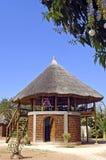 Hotel check Banfora Burkina Faso. Hotel check Banfora in Burkina Faso in West Africa Stock Images