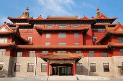 Hotel chino Imagenes de archivo