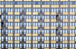 Hotel ściana Fotografia Royalty Free