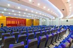 Hotel conference room Photo Royalty Free Stock Photography
