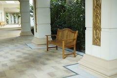 Hotel Corridor royalty free stock photography