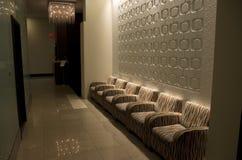 Hotel, das Restaurant speist lizenzfreie stockfotografie