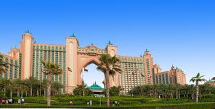 Hotel de Atlantis na ilha de palma Imagem de Stock