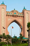 Hotel de Atlantis na ilha de palma o 3 de junho de 2013 Foto de Stock Royalty Free