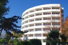 Hotel de cinco estrellas Imágenes de archivo libres de regalías