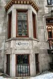 Hotel de Conciergerie do La Imagem de Stock Royalty Free