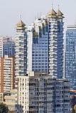 Hotel de CTS, Pequim, China Fotos de Stock Royalty Free