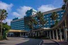Hotel de Disney Hollywood Fotos de archivo