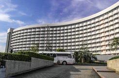 Hotel de Disney no Tóquio Foto de Stock Royalty Free