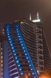 Hotel de Dubai imagenes de archivo