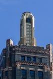 Hotel de Hard Rock Cafe en Chicago Fotografía de archivo libre de regalías