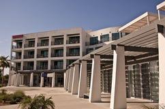 Hotel de Havasu Imágenes de archivo libres de regalías