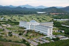 Hotel de Hesperia Imagem de Stock
