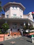 Hotel de Hollywood, estúdios universais, Orlando, FL Imagem de Stock