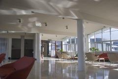 Hotel de Humboldt en la montaña de Ávila en Caracas Venezuela el viernes 8 de agosto de 2008 ven imagenes de archivo