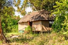 Hotel de la casa de campo de Mapula Fotos de archivo libres de regalías