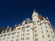 Hotel de la vendimia Imagenes de archivo