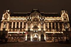 Hotel de lujo imagenes de archivo