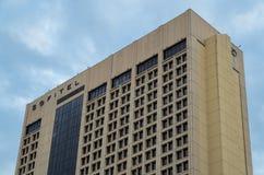 Hotel de luxo central de Sofitel Brisbane em Brisbane do centro Fotos de Stock