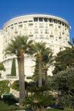 Hotel de Paris Monte-Carlo Royalty Free Stock Photos