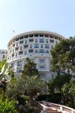 Hotel de Paris Monte-Carlo Royalty Free Stock Image
