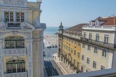 Hotel de Pestana CR7 Foto de Stock