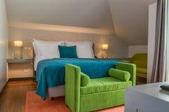 Hotel de Pestana CR7 Fotos de Stock Royalty Free