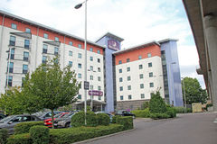 Hotel de primero ministro Inn Imagen de archivo
