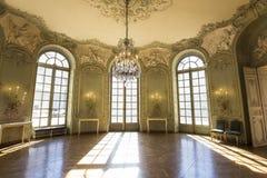 Hotel de Soubise,档案nationales,巴黎,法国 免版税库存图片