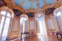 Hotel de Soubise, Archiv nationales, Paris, Frankreich Lizenzfreie Stockbilder