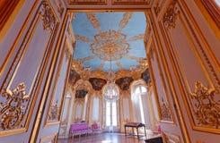 Hotel de Soubise, Archiv nationales, Paris, Frankreich Stockfotos