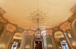 Hotel de Soubise, Archiv nationales, Paris, Frankreich Lizenzfreie Stockfotos