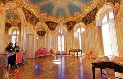 Hotel de Soubise, Archiv nationales, Paris, Frankreich Stockbilder