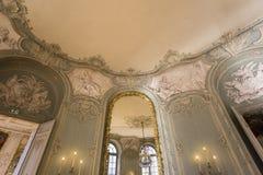 Hotel de Soubise, Archiv nationales, Paris, Frankreich Stockfotografie