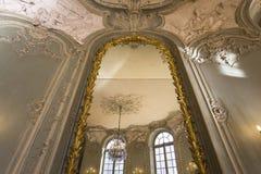 Hotel de Soubise, Archiv nationales, Paris, Frankreich Stockfoto