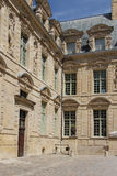 Hotel de Sully, Paris Stock Image
