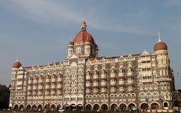 Hotel de Taj Fotografia de Stock