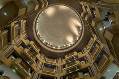Hotel de Tunísia Imagem de Stock