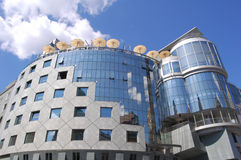 Hotel de Viena fotos de stock