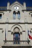 Hotel de Ville royalty free stock photography