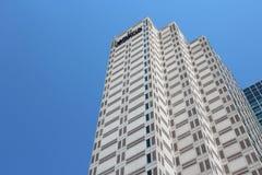 Hotel de Westin Fotografía de archivo