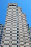 Hotel de Westin Fotos de archivo