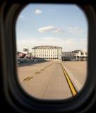 Hotel del aeropuerto de Westin Imagen de archivo libre de regalías