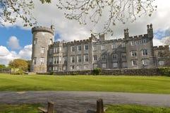 Hotel del castillo de Dromoland, condado Clare, Irlanda Fotografía de archivo libre de regalías