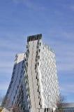 Hotel del cielo di Bella fotografie stock