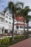 Hotel del Coronado in California Stock Images